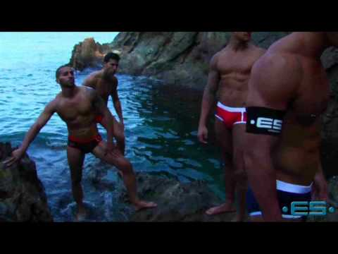 ES COLLECTION - SWIMWEAR 2010 - BEACH DAY