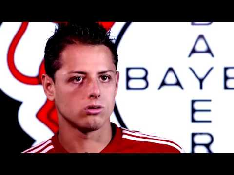 Javier Hernandez - How He Got To Where He Is Today