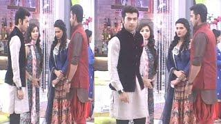 Kasam Tere Pyaar Ki| Uncut Full Episode |Colors Tv | On location