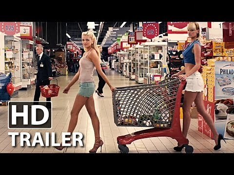 F.B.I. - Trailer (Deutsch | German) | HD