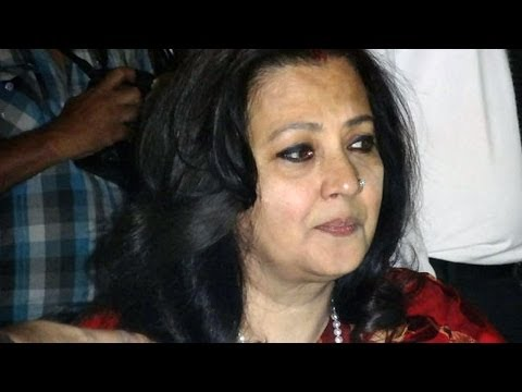 People flock to see Moon Moon Sen, but will they vote for her?