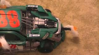 Transformers Extinction episode 4