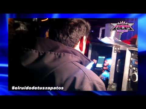 LUCKY STAR - EL RUIDO DE TUS ZAPATOS - LANZAMIENTO 2014
