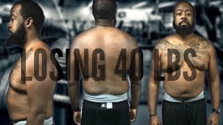 Helping Him Lose 40lbs In 3 Months (Ben's Transformation Ep:01)