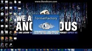 download lagu Cara Merubah Format , , Gambar Dengan Format Factory gratis