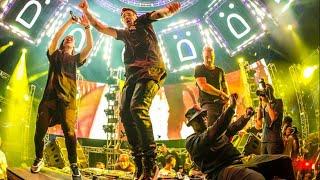 Skrillex Video - Skrillex & Diplo - Live @ Ultra Music Festival 2015 (Full Set) Miami