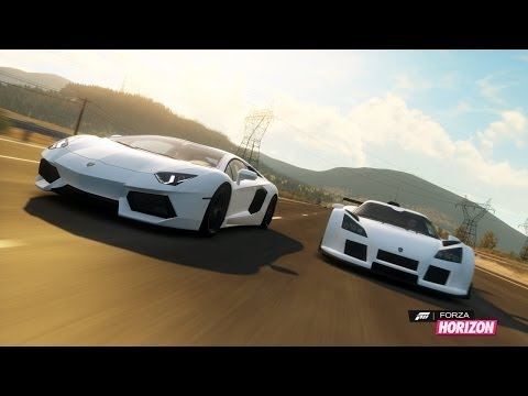 Come moddare Forza Horizon con Ellipse [Xbox 360]