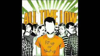 Watch All Time Low Coffee Shop Soundtrack video