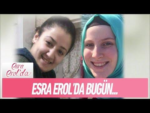 Esra Erol'da bugün neler oluyor? - Esra Erol'da 25 Ocak 2018