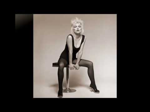 Blondie - Dreaming  (Sexy slideshow of Debbie Harry)