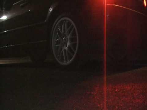 VW Corrado VR6 Stock Exhaust Minus Muffler