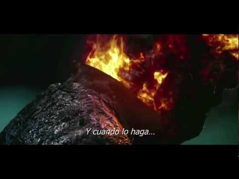Trailer GHOST RIDER: ESPÍRITU DE VENGANZA
