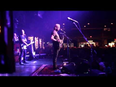 Joe Walsh Analog Man Tour in NY and NJ