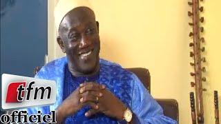 Face2face avec Serigne Mbacké Ndiaye