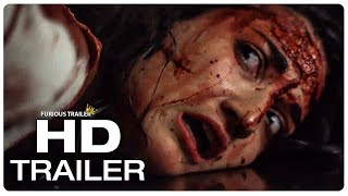 WHO'S WATCHING OLIVER Movie Clip + Trailer (NEW 2018) Horror Movie HD