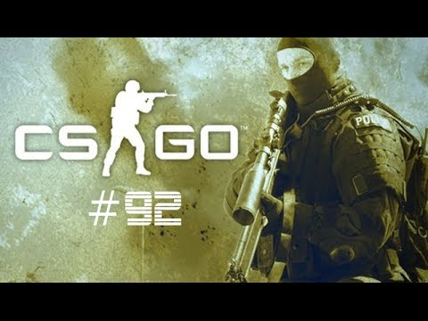 CS:GO#92 [Dust 2] Brazzers Free Account | Basti Last Round Kick