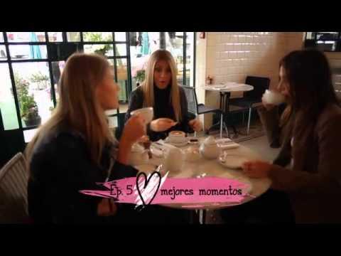 Mejores momentos del quinto capítulo de WE LOVE TAMARA. Domingos 22:00 h. Cosmopolitan TV