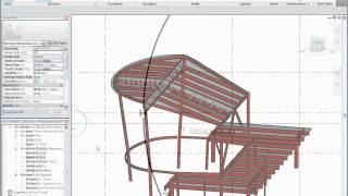 revit structure 2011 tutorials