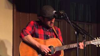 Gregory Alan Isakov - In Tall Buildings, Cover of Original Song by John Hartford