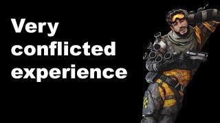 Apex Legends for a Titanfall veteran
