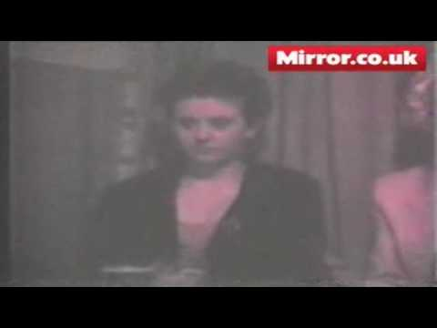 Young Susan Boyle 25 Years Old At Wedding Aniversary Sings I Don t Know How To Love Him