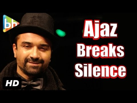 Ajaz Khan Breaks Silence On Rishi Kapoor's Tweet; Feud With Kapil Sharma