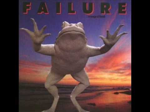 Failure - Let It Drip
