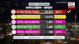 Polling Division - Panduwasnuwara