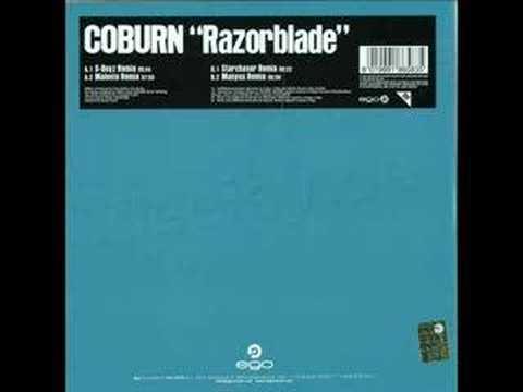 Coburn - Razorblade