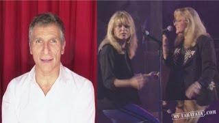 """My Taratata - Nagui - France Gall & Véronique Sanson """"La groupie du pianiste"""" (Live 1994)"""