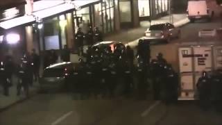 Wake Up America: The Rise of the Police State