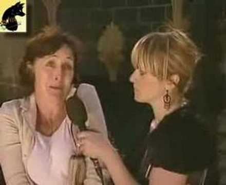 Fiona Shaw (Interview 12 Harry Potter)