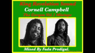 King Revelation Sound Cornell Campbell The Gorgon Vol.1 Mixtape