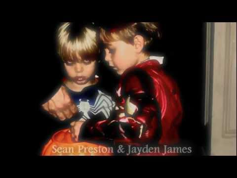 Sean Preston & Jayden James