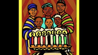Kwanzaa Song (lyrics)