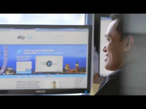 OBP on Telstra Global for BPO Philippines