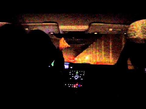 Night Drive in the Rain for Relaxation and Sleep [ ASMR ? ]
