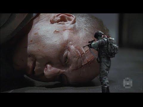 【宇哥】玩具兵人成精了,與體型大自己1000倍的人類PK,簡直是噩夢啊!《噩夢工廠:戰場》