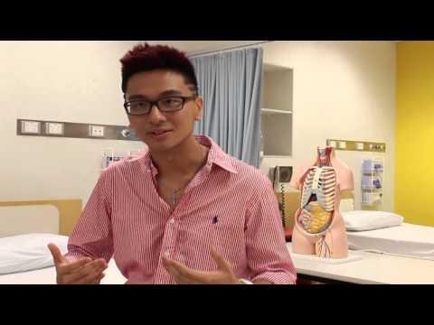 Alan Hu:: Malaysia, Medicine, Surgery
