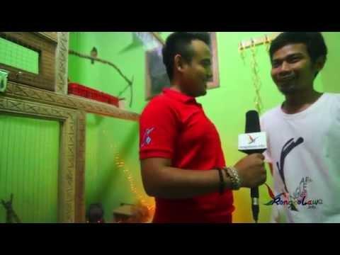 Kisah Sukses : Abang Tukang Bakso Jadi Jutawan Ternak Murai Batu Medan video