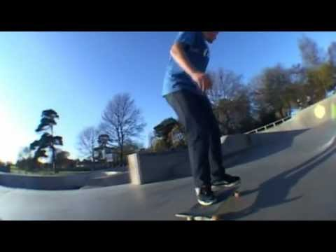 Ashley Challis - Jubilee Ambassadors Edit - Normanston Park - Lowestoft