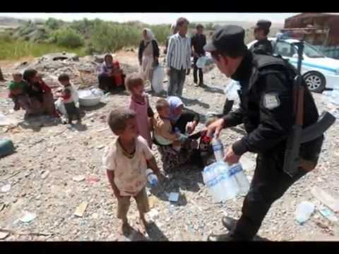 Iraq crisis: Yazidi villagers 'Massacred' by IS | BREAKING NEWS 16 AUG 2014