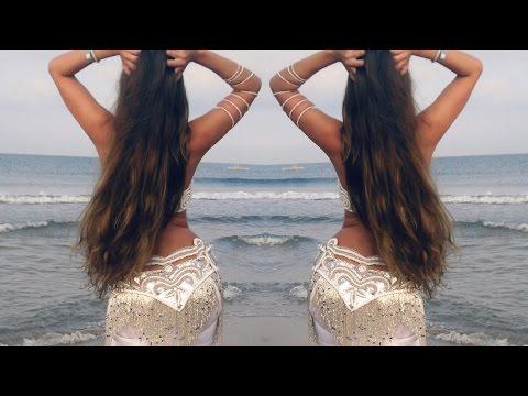 Elissa - Hob Kol Hayati - Isabella Belly Dance HD