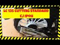 cj ipoh cutting standard ekzos on lc 135 4s.mp4