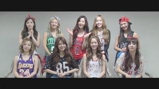 Girls' Generation 소녀시대_2013 Girls' Generation World Tour ~Girls & Peace~ in JAKARTA