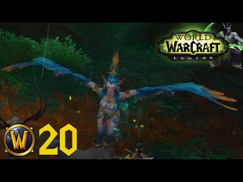 """World of Warcraft """"Halbnackte Harpyien wollen an meine Wäsche"""" #20"""