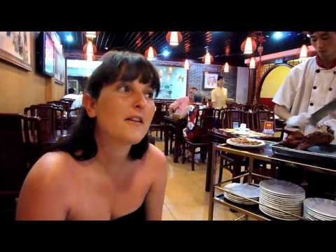 China Hainan  Video Diary Travel Guide TWAT Productions