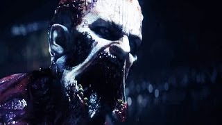 PS4 - Dying Light Gameplay Walkthrough
