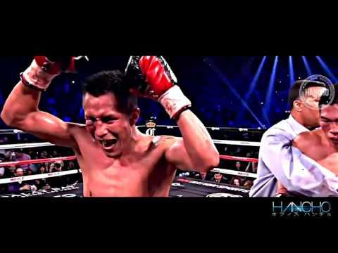 Лучшие боксерские нокауты 2015