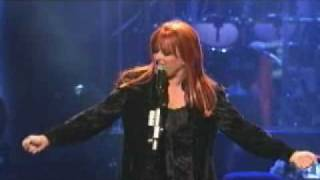 Wynonna Judd - Simply the best